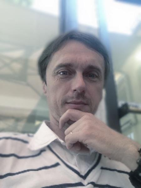 Ian Lahey