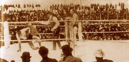 corbettfizknockout