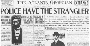 Leo-frank-police-have-the-strangler-headline