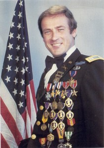 David_A_Christian_in_dress_uniform