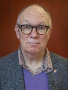 Ian Buruma (2015)
