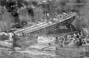 Titanic_the_sinking