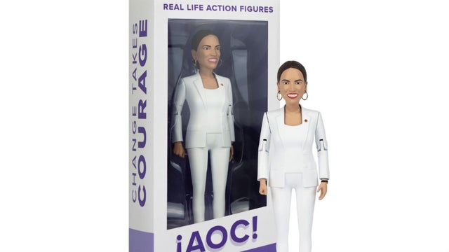 aoc toy figure