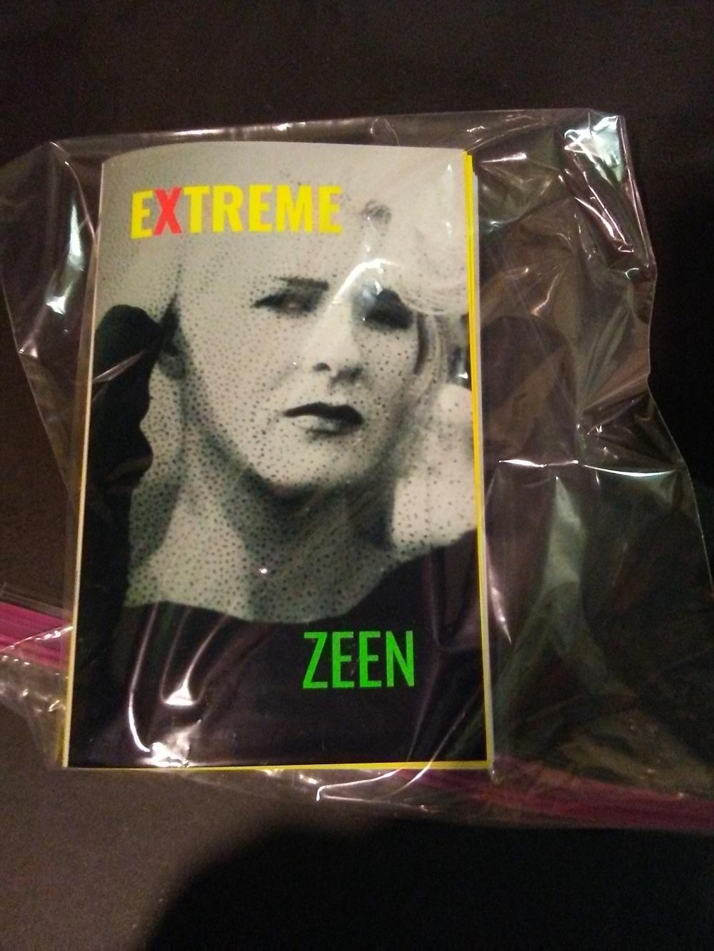 EZ in plastic